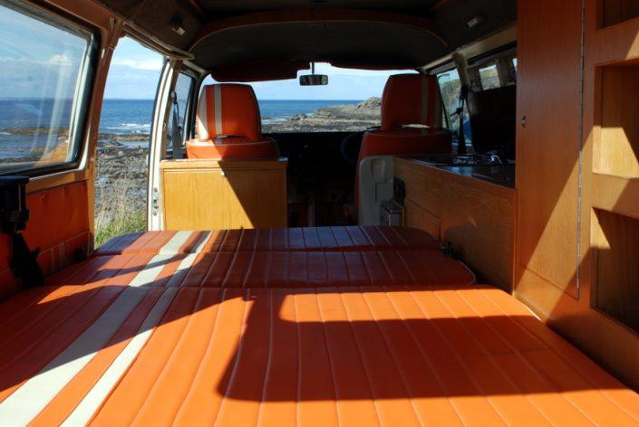campervan holiday hire