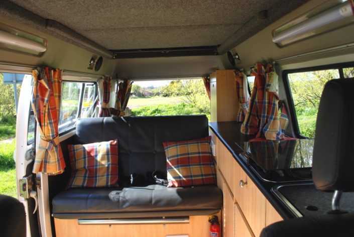 campervans scotland